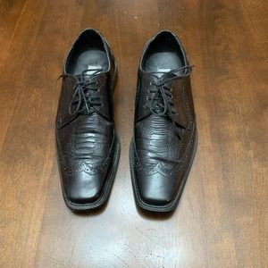 Brogue/Oxford men shoes